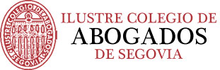 Ilustre Colegio de Abogados de Segovia Logo